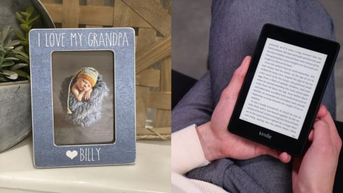 29 Father's Day gifts for the world's best grandpa