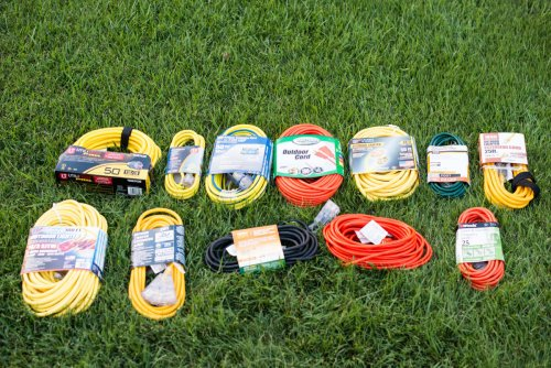 The Best Outdoor Extension Cords of 2021