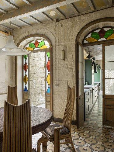 Casa Jumanji, Menorca