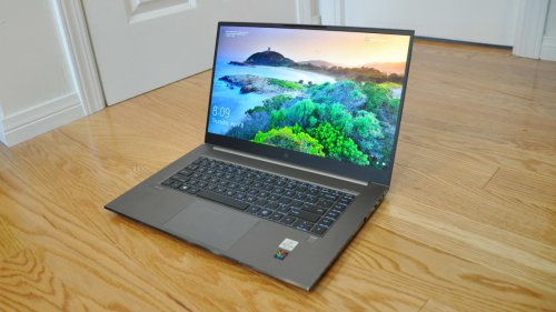 HP's ZBook Create G7 is the ultimate Windows workhorse