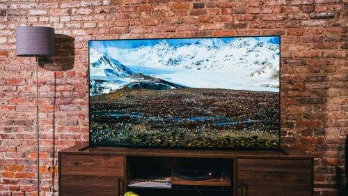 The Best 4K TVs of 2021