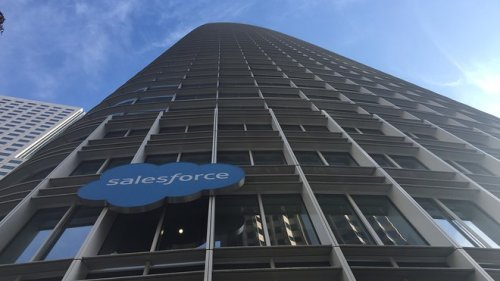 Can Salesforce Fight Off Google, Microsoft, SAP for #1 in Industry Clouds?