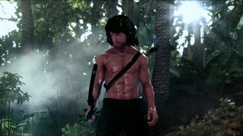 Call of Duty : Rambo se trouve une nouvelle guerre le 20 mai
