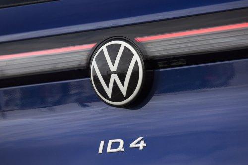 Volkswagen fait carton plein avec ses modèles électriques et triple quasiment ses ventes en 2021
