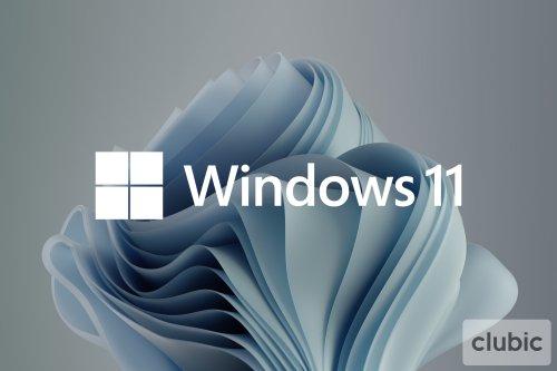 Windows 11 : vers une nouvelle façon de pousser les mises à jour (et d'éviter les blocages) ?