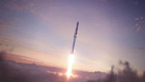 SpaceX progresse vers un premier vol orbital de Starship... mais il faudra encore attendre