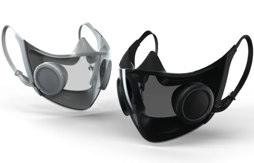 "Projet Hazel : Razer va commercialiser ses masques FFP2 ""intelligents"" en fin d'année"