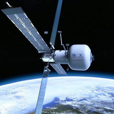 Une station spatiale commerciale en orbite dès 2027 ? Le projet Starlab se dessine