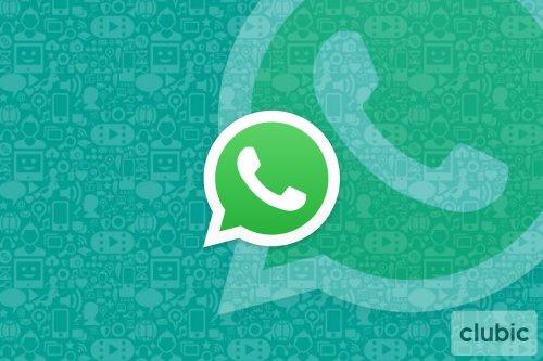 WhatsApp bientôt compatible avec plusieurs appareils sur iPhone et iPad