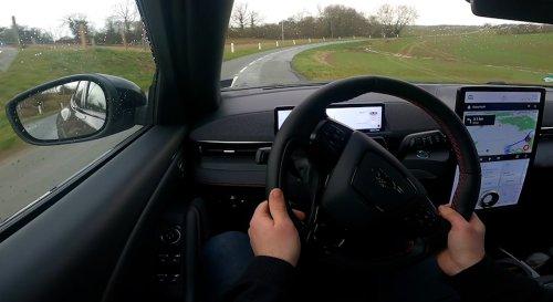 Ford va commencer à déployer son autopilote dans certains de ses modèles