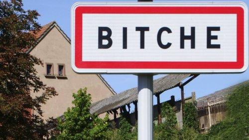 """Facebook confond Bitche et """"bitch"""", et censure la page de la ville"""