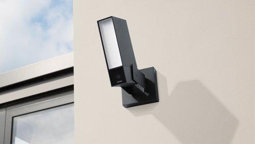 Netatmo rend ses caméras d'extérieur intelligentes compatibles avec Apple HomeKit