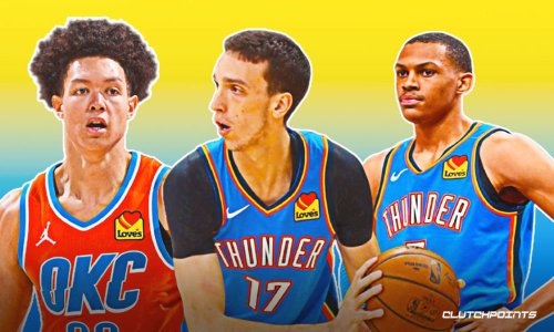 The Thunder Are Revolutionizing NBA And Nobody Knows It Yet