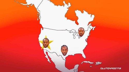 A timeline of Kawhi Leonard's Clippers free agency decision after 2019 NBA Championship with Raptors