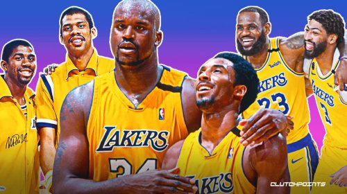 9 things you need to know about the 9-part Lakers documentary