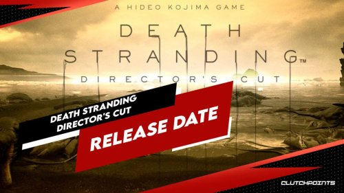 Death Stranding Director's Cut Release Date: When is it coming out?