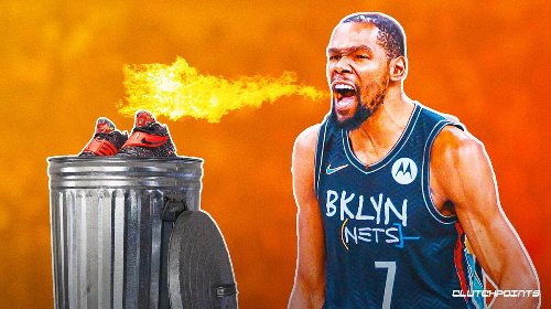 Kevin Durant's biggest regret with clutch 4th quarter shot in Game 7 of Nets vs. Bucks