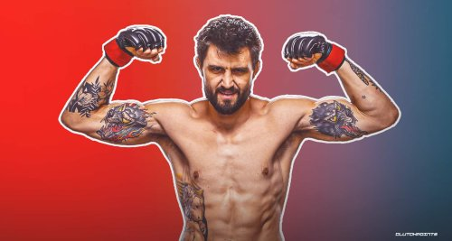 Carlos Condit explains his decision to retire after Max Griffin fight