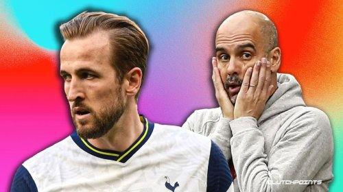 The reason Man City failed in their pursuit of Spurs star Harry Kane