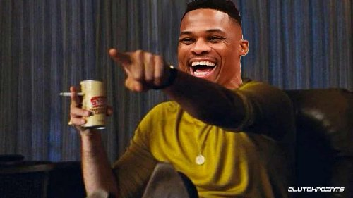 Russell Westbrook, patron saint of crazy NBA records, sets another mind-blowing feat