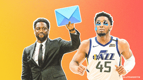 Dwyane Wade's message to Donovan Mitchell, Jazz after heartbreaking playoff exit