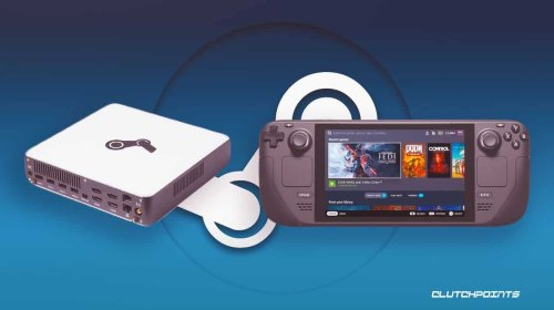 The Steam Machine made the Steam Deck possible – Valve