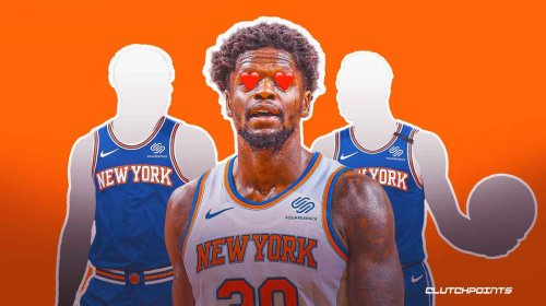 2 players from the 1990s the Knicks need on the roster right now
