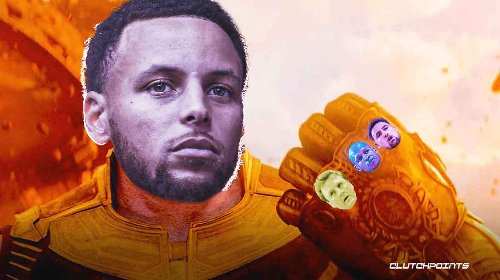 3 shooting Infinity Stones Stephen Curry needs to gather to become Thanos of NBA 3-pointers