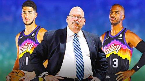 Suns make first big move of the offseason after NBA Finals run