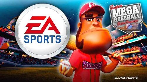 EA Sports Baseball is back: Electronic Arts acquires Super Mega Baseball