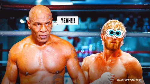 Mike Tyson backed by Ex-UFC champ to do what's expected against Logan Paul