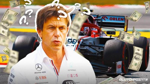 Toto Wolff reveals shocking take on Formula 1 Alfa Romeo ownership