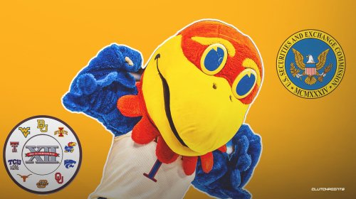 Jayhawks wants in with Longhorns, Sooners on verge of bolting Big 12