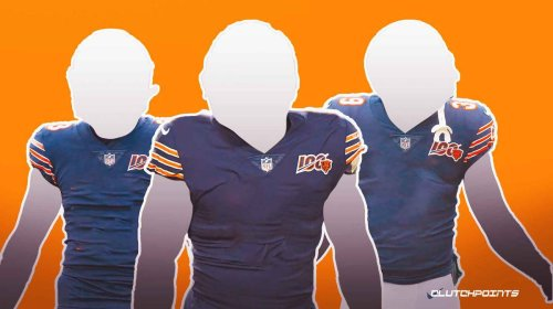 3 potential breakout players for the Chicago Bears in the 2021 NFL season