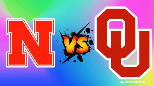 Nebraska vs. Oklahoma prediction, odds, pick, and more