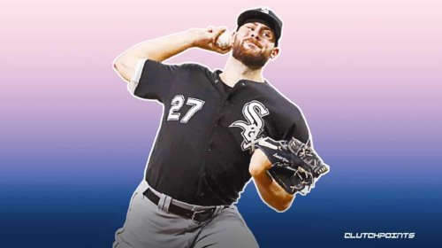 White Sox RHP Lucas Giolito reveals change that has MLB pitchers abuzz