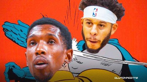 Seth Curry slaps Mavs with harsh reality of Josh Richardson, Sixers trade