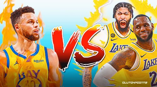 4 bold predictions for Warriors-Lakers play-in game