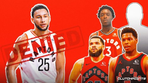 RUMOR: Sixers' massive trade package for Ben Simmons that the Raptors rejected