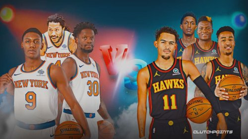 3 bold predictions for Knicks-Hawks in 2021 NBA Playoffs