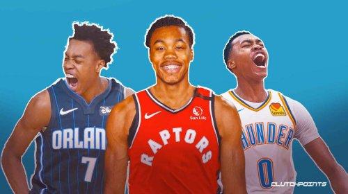 Rumor: Scottie Barnes zooming up NBA Draft boards to top-5 status