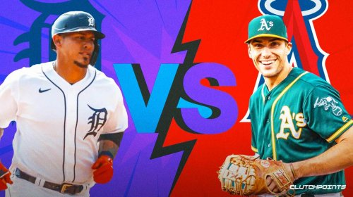 MLB odds: Tigers vs. Athletics prediction, odds, pick, and more