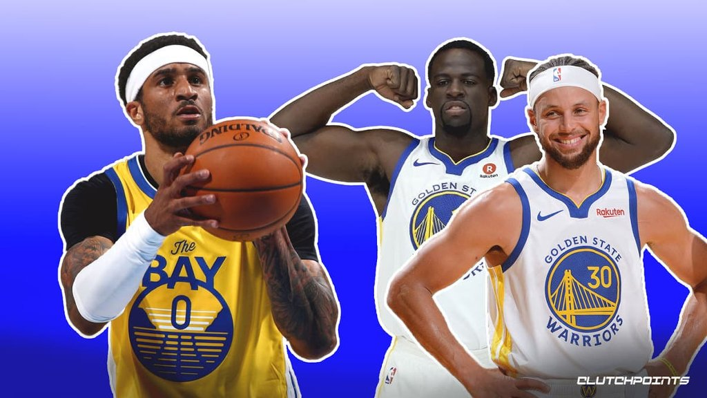 Golden State Warriors - cover