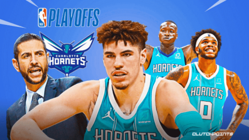 3 bold reasons LaMelo Ball, Hornets will be surprise playoff team next season