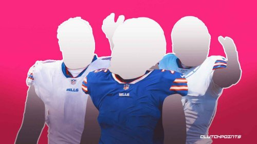3 cut candidates on the Bills' roster bubble entering 2021 training camp