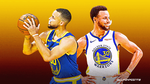Warriors' Steph Curry reveals if he's considering shooting beyond half-court
