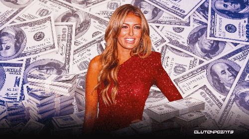 Paulina Gretzky's net worth in 2021