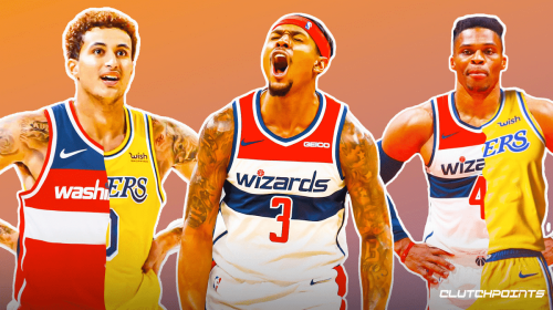 The reason Russell Westbrook trade makes it easier to root for Wizards again