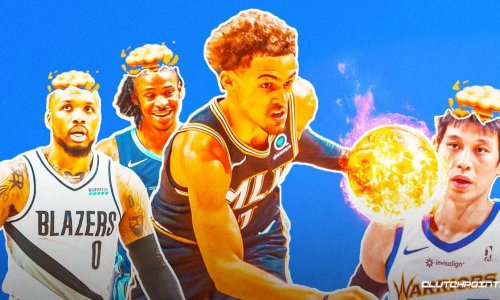 Damian Lillard, Ja Morant, NBA Stars React To Trae Young Explosion, Bucks Upset
