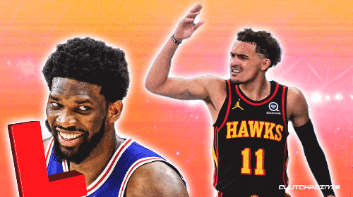 Trae Young's strong message to Hawks doubters after Game 6 loss to Sixers